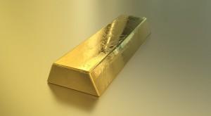 Zlatá cihlička