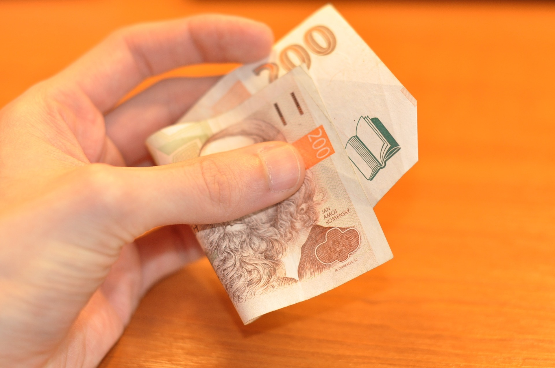 Online půjčka 1000 kč libra