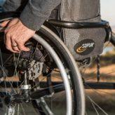 Práce v plném invalidním důchodu
